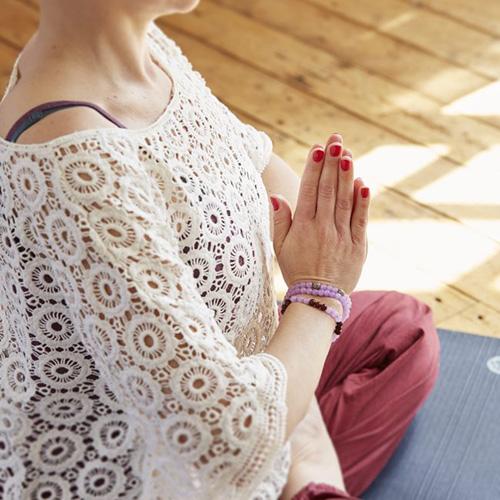 Privé Yoga Iveta Hanusova